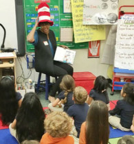 How to Be a Read-Aloud Rockstar